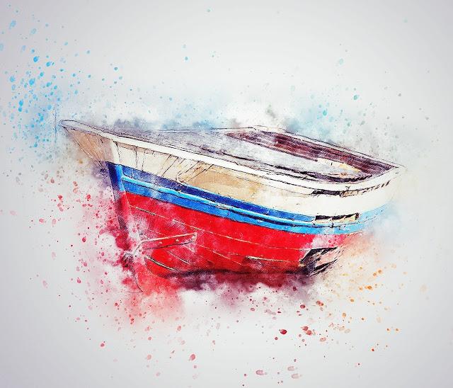 صور فنية جميلة فن راقي من أجمل الصور الفنية Art Abstract Ocean Art