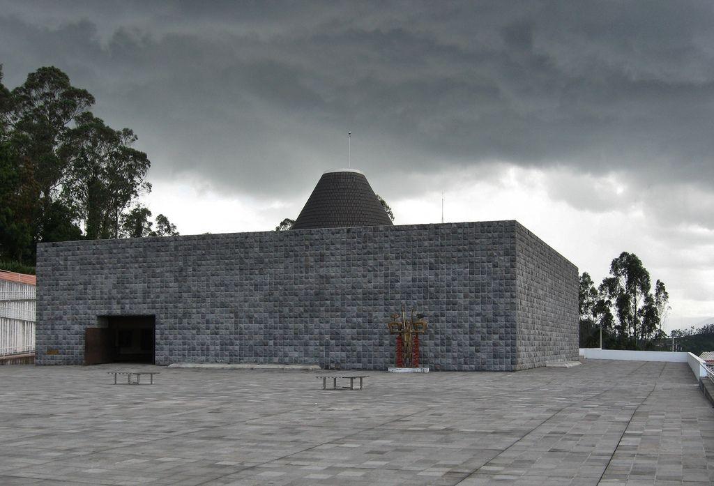 Fundacion guayasamin | Quito | Tripomizer Trip Planner