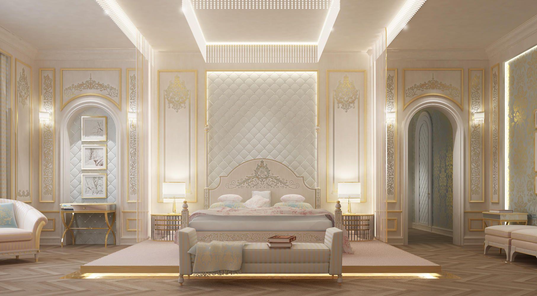 Arabic Bedroom Design Entrancing Arab Palaces  Buscar Con Google  Classicrooms  Pinterest Decorating Inspiration