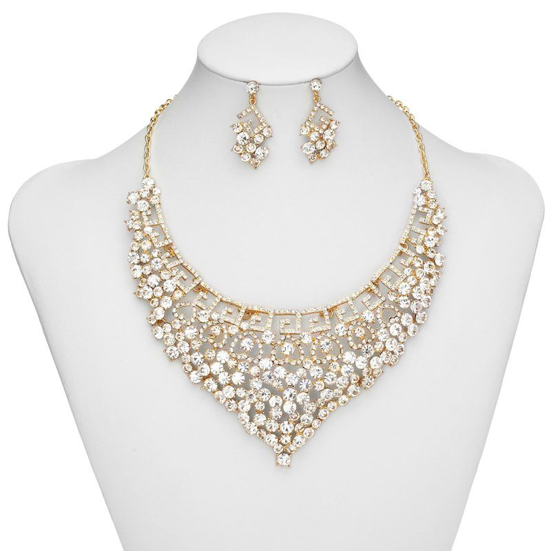 Cheap Wholesale Costume Jewelry A Special Just For You To View See It