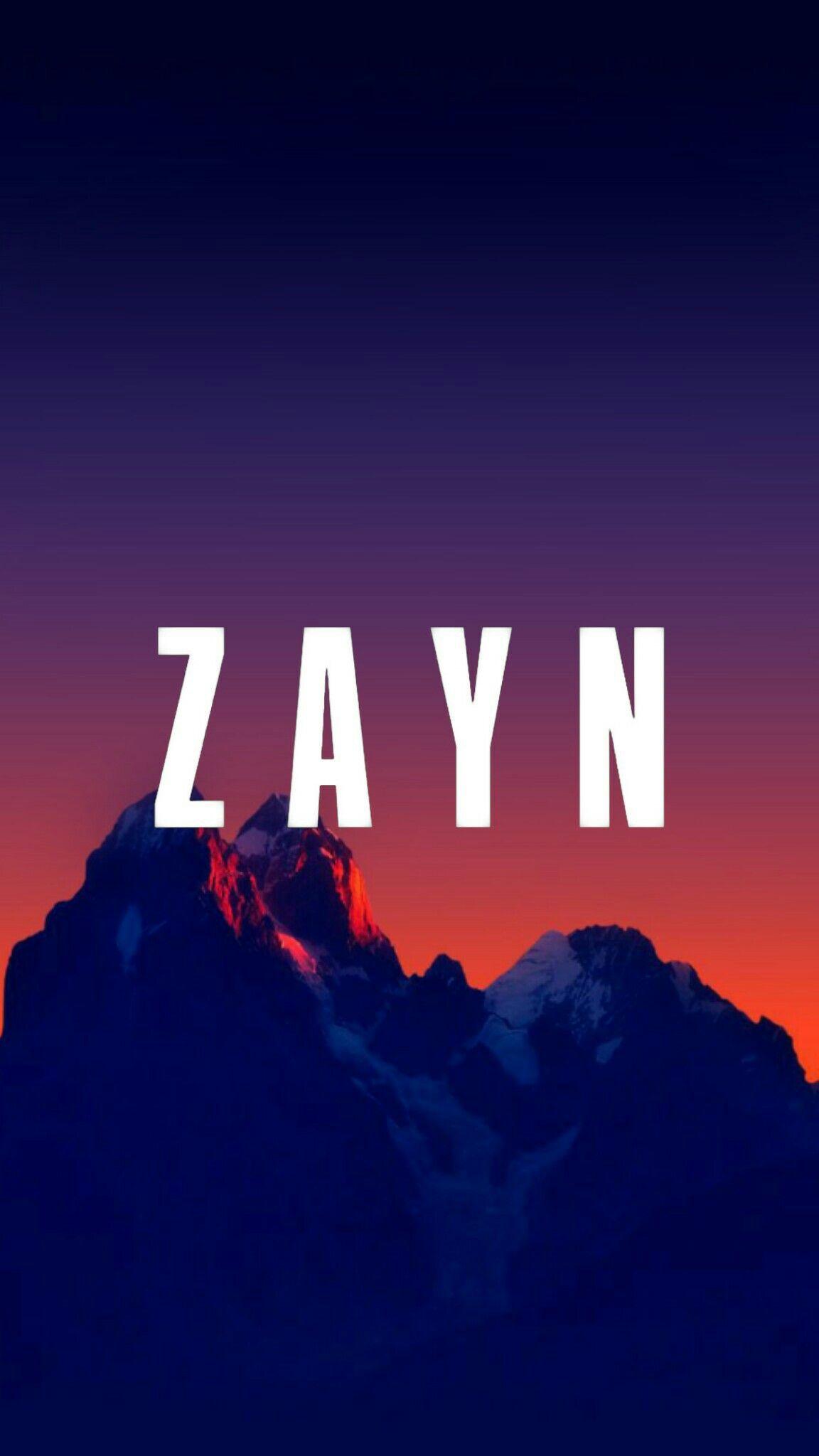 Pin By Sahina On Zayns Lyricslockscreen In 2019 Pinterest Zayn