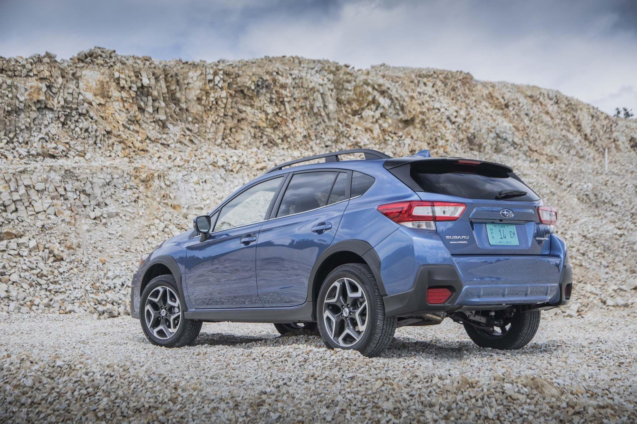 2019 Subaru Xv Crosstrek Turbo Specs And Review Subaru Subaru Crosstrek Safe Cars