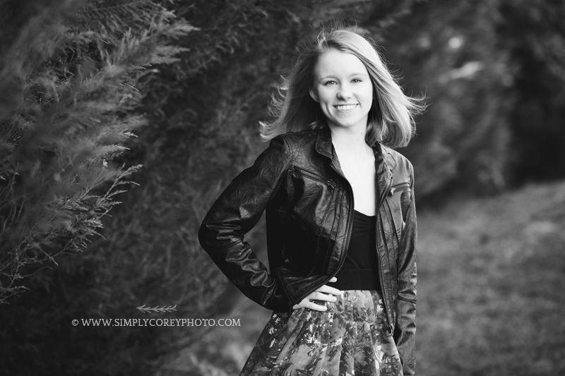 Mackenzie | Simply Corey Photography: Atlanta Family