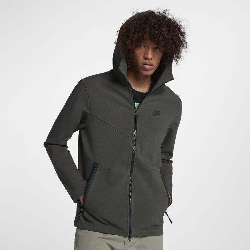 Nike Sportswear Tech Pack Men's Full Zip Hoodie