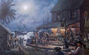 Port Royal Artifacts - Bing images