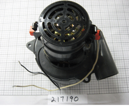 217190 Motor 2 Stage 115v Simplex Mastercraft Parts Mastercraft Motor Kitchen Appliances