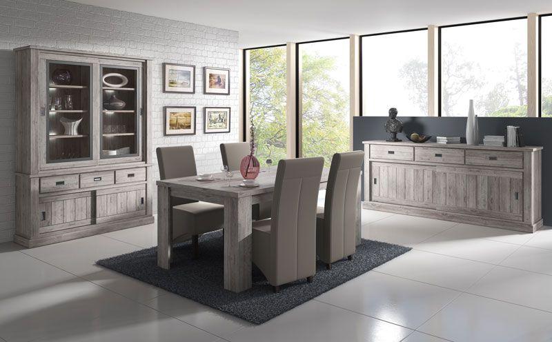 almare charmante et contemporaine cette salle manger almare sait cr er une ambiance unique. Black Bedroom Furniture Sets. Home Design Ideas