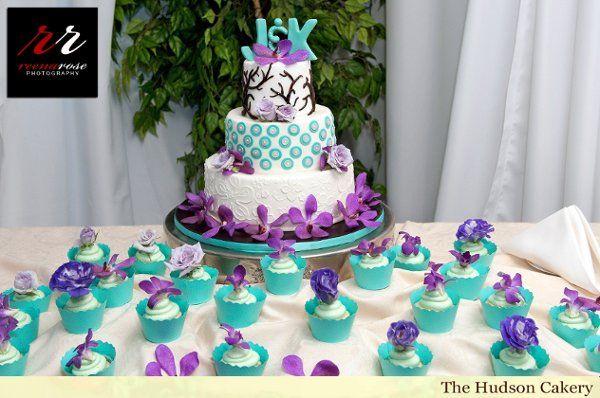 My Photo Album In 2019 Purple Wedding Cakes Wedding Cupcakes