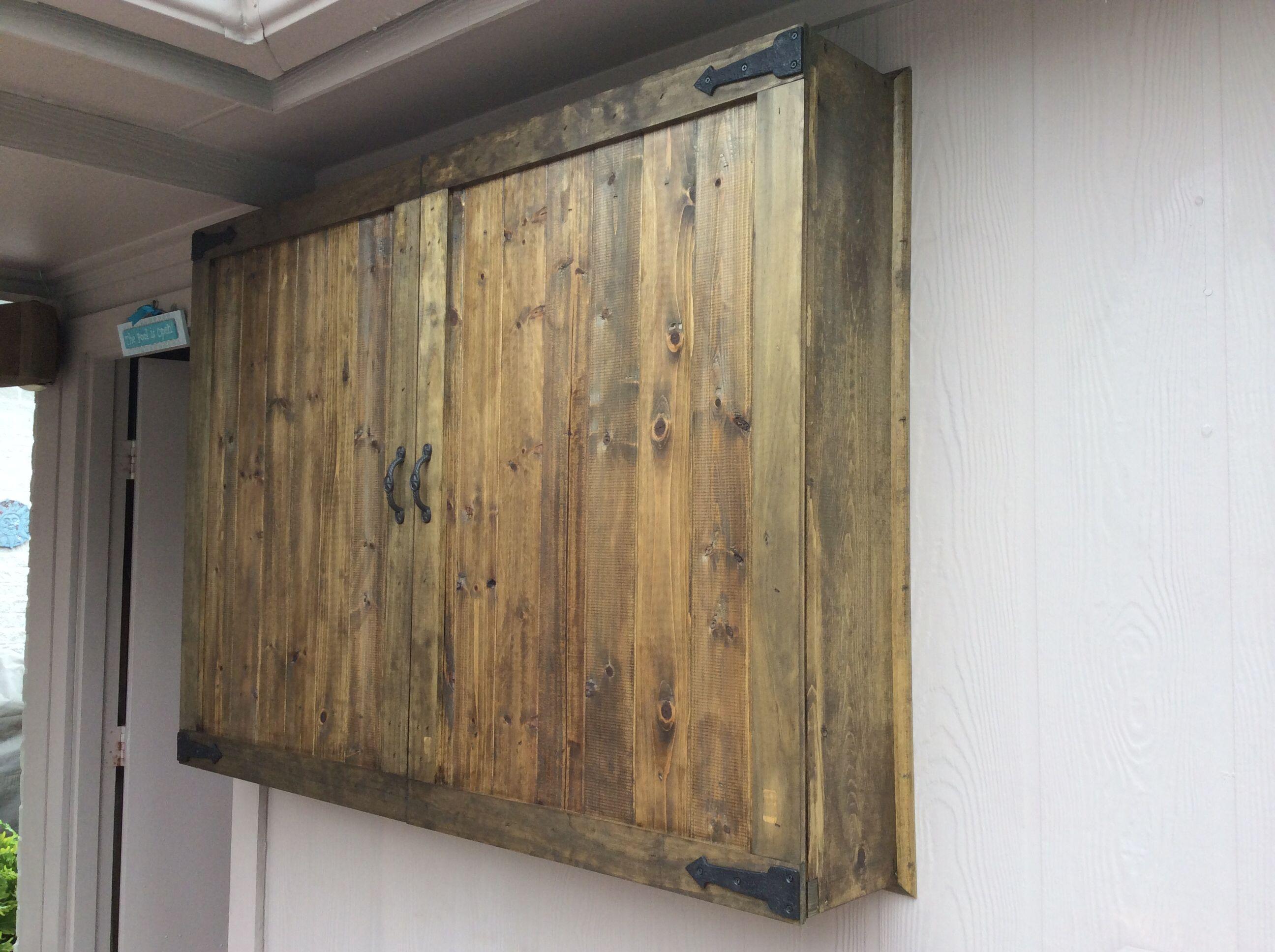 Outdoor Tv Cabinet Outdoor Tv Cabinet Outdoor Tv Box Outdoor Tv Enclosure Outdoor tv cabinet for sale