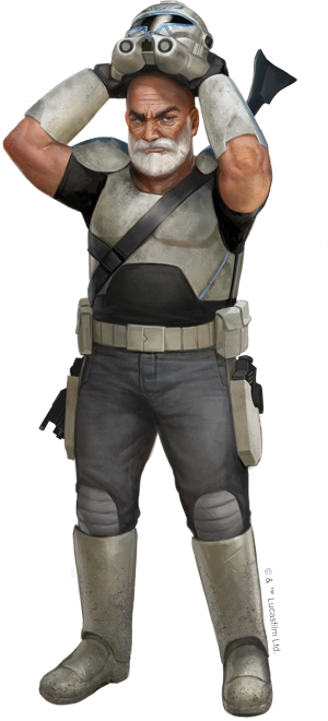 Rex Order 66 Meme