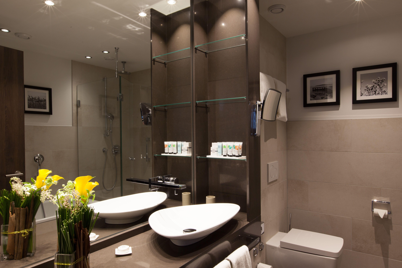 Salle De Bain Luxe Hotel ~ salle de bain h tel hotel de luxe beaulac suisse made by james