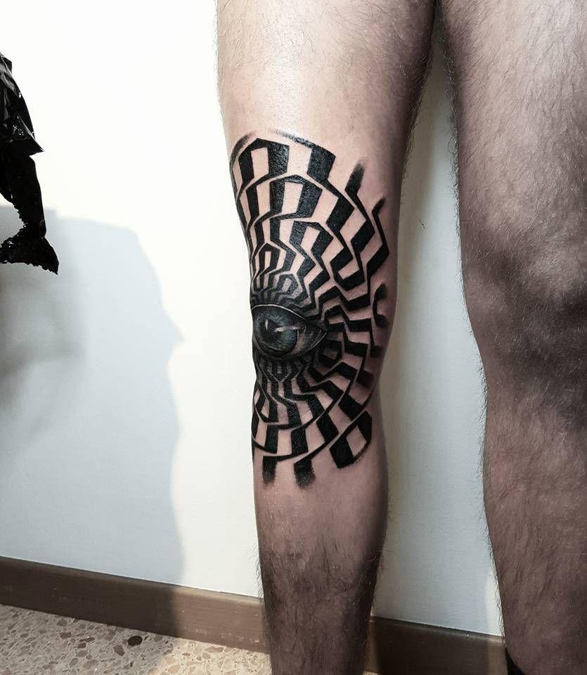 Pin De Tatuajes Para Hombres En Tatuajes En La Rodilla Tattoos
