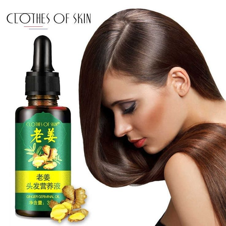 Women's Hair Growth Essential Ginger Oil - Fast Growing Hairs Women's Hair Growth Essential Ginger O...