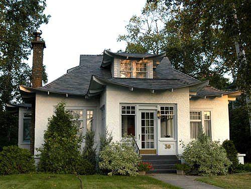Bungalow Living Elsewhere Bungalow House Plans Bungalow House