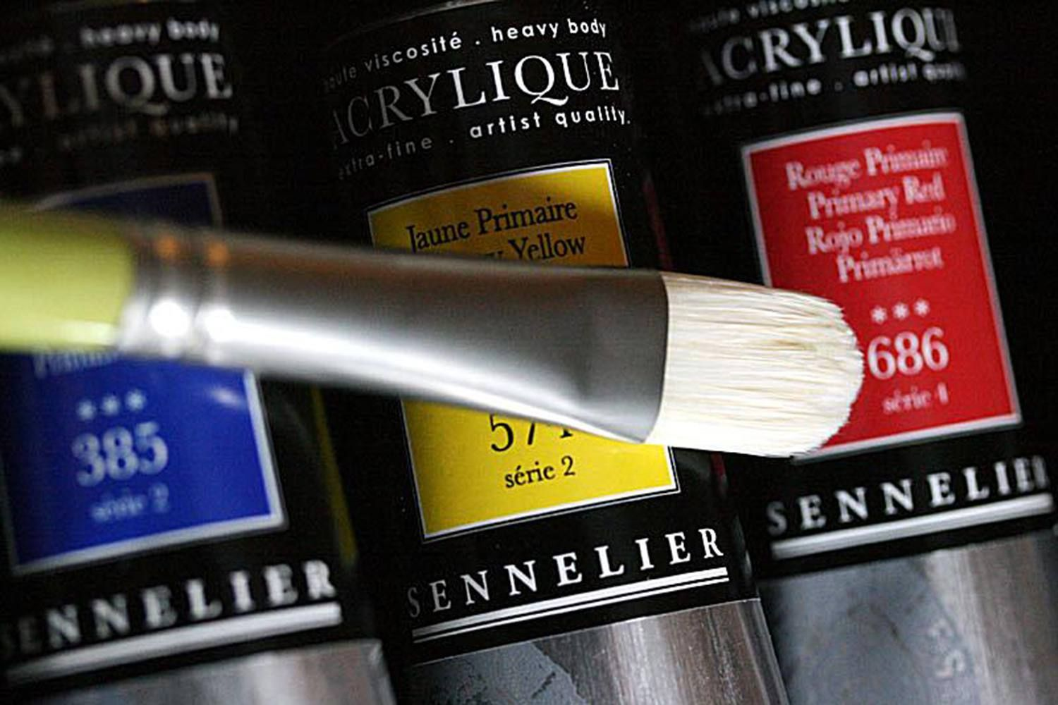 The 12 Best Acrylic Paint Brands To Buy In 2018 In 2019