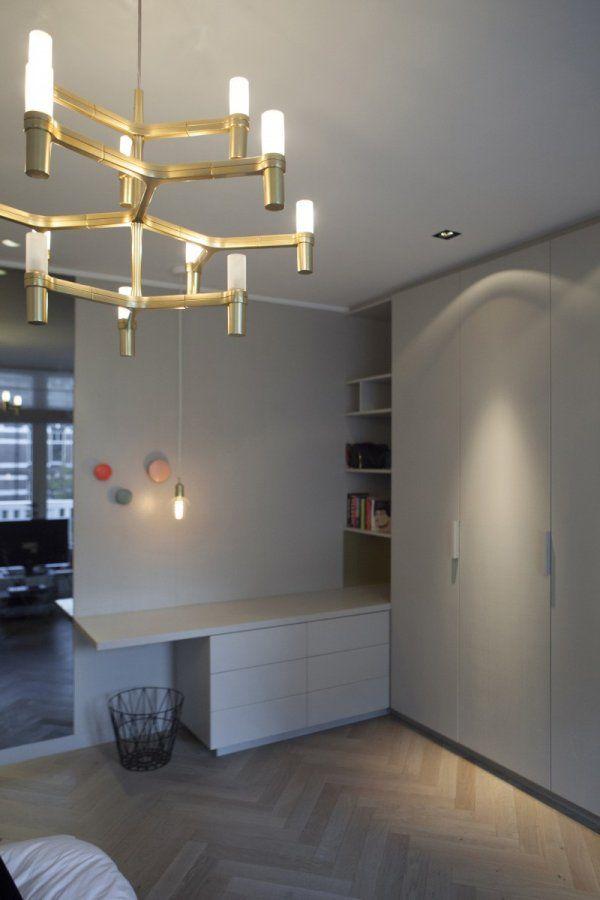 Modern interieur Meer interieur-inspiratie? Kijk op Walhalla.com ...