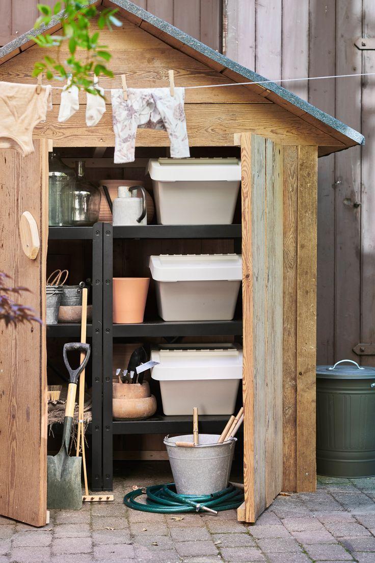Sortera Abfalleimer Mit Deckel Weiss Abfalleimer Deckel Ikea Mit Sortera Weiss Ikea Garden Boxes Diy Home Decor