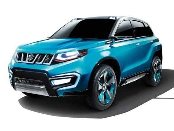 Maruti Vitara Brezza Details Leaked Variants Specifications And