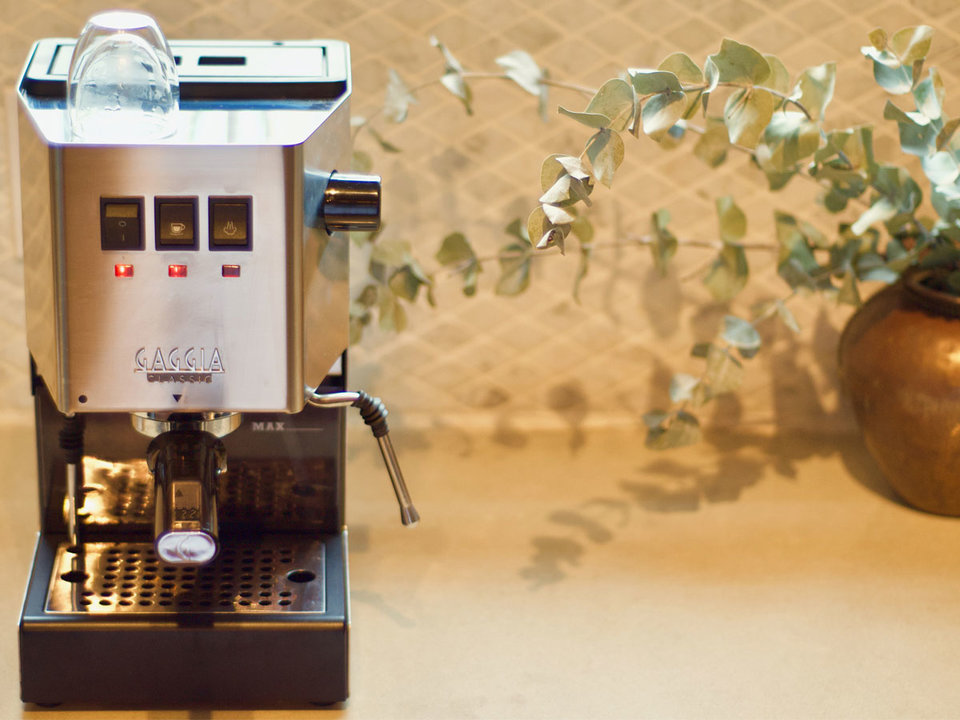 This $450 semi-automatic espresso machine is a commercial-grade workhorse for a fraction of the price — here's how it works #automaticespressomachine This $450 semi-automatic espresso machine is a commercial-grade workhorse for a fraction of the price — here's how it works #automaticespressomachine