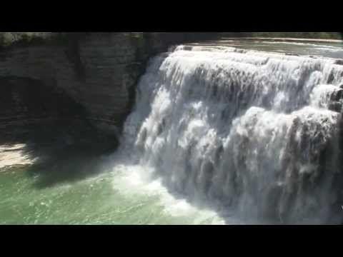 Highlights of Letchworth State Park - HD #letchworthstatepark