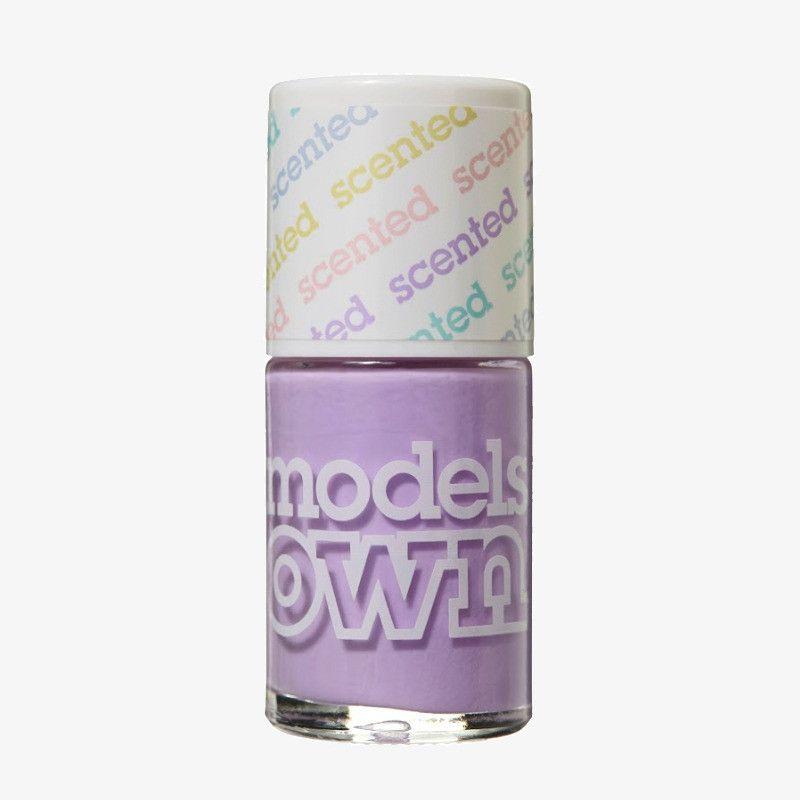 Models Own Grape Juice Nail Polish Fruit Pastel Collection Nail Polish Pastel Nail Polish Pastel Polish