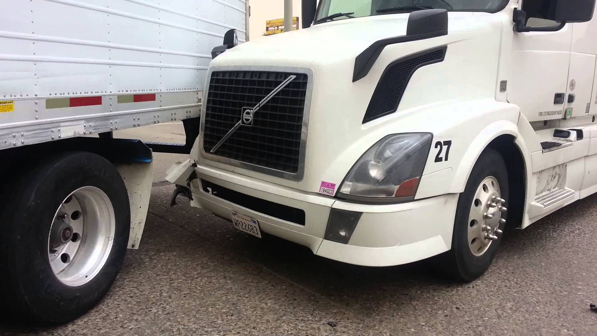 Home Trucks, Spanish english, Cdl