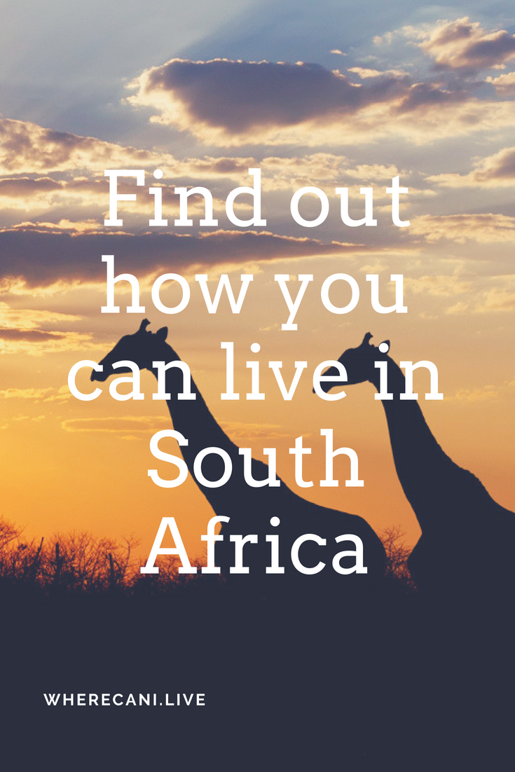 South Africa Expat Life Work In Africa Retire Abroad