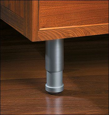 Adjustable Furniture Leg   Hardware