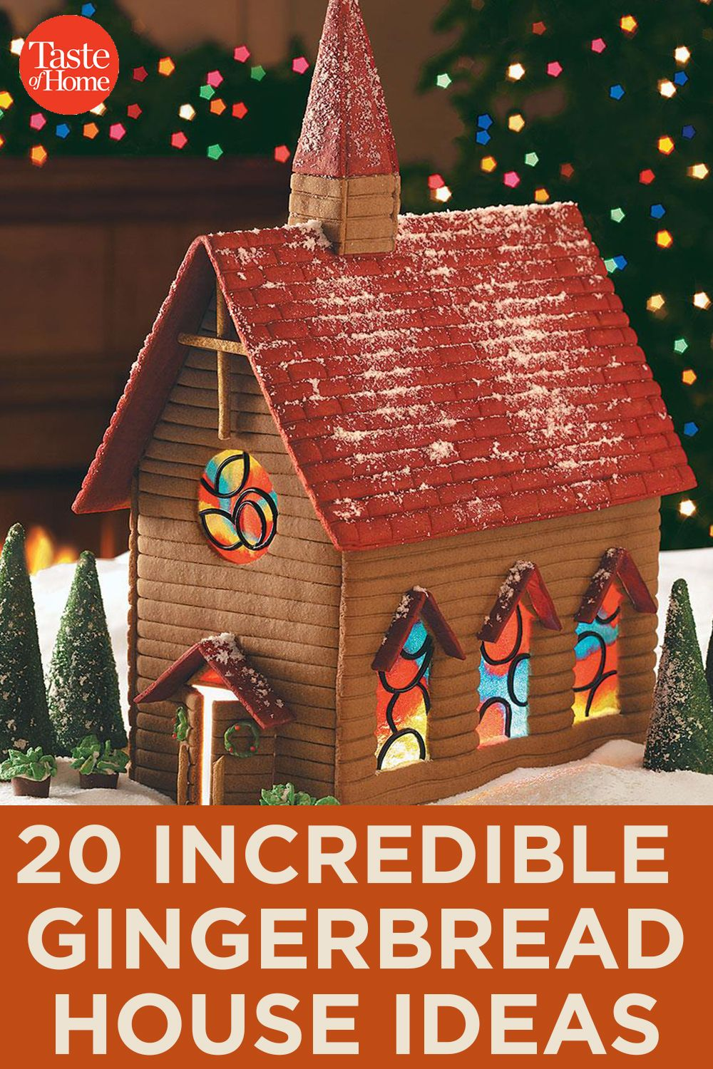 20 MustSee Gingerbread House Ideas Gingerbread