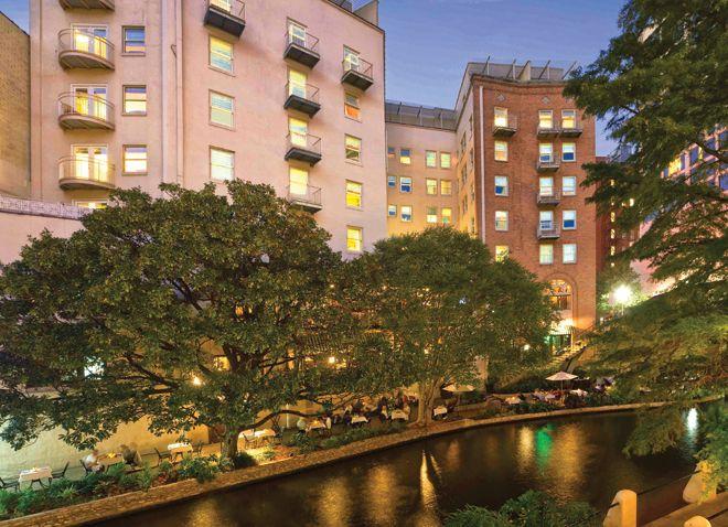 Best Riverwalk Apartments San Antonio Images - Interior Design ...