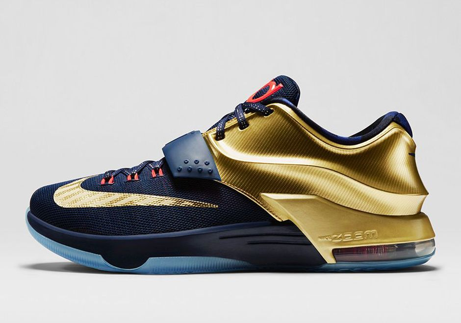 newest 898e3 8c457 Nike KD 7 Premium
