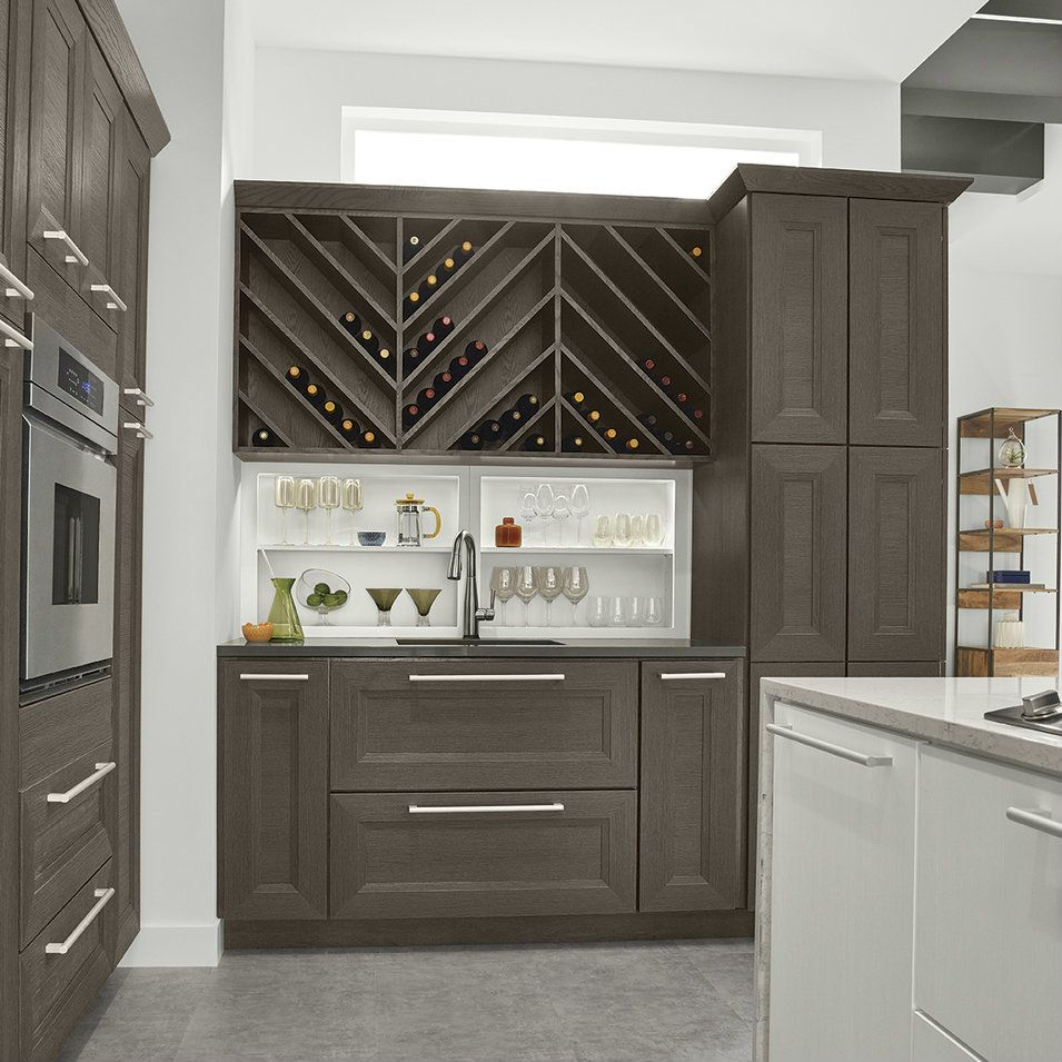 Bars For Home, Kitchen Cabinets