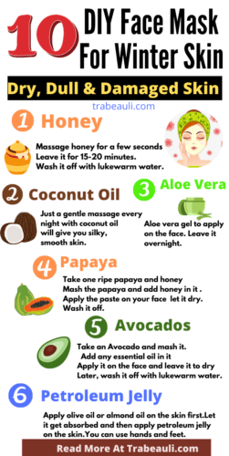 How To Take Care Of Skin In Winter Naturally Best Beauty Lifestyle Blog In 2020 Dry Skin Home Remedies Winter Skin Care Routine Winter Skin Care