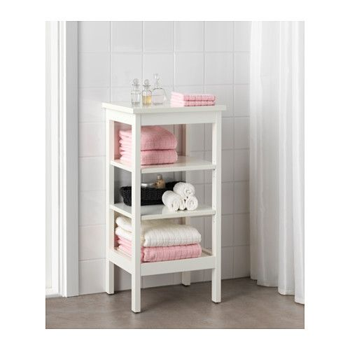 Hemnes regal white ikea bedroom badezimmer regal for Badezimmer regal ikea