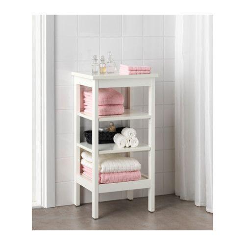 HEMNES Regal - White - IKEA Bedroom Pinterest HEMNES, Ikea - regal fürs badezimmer