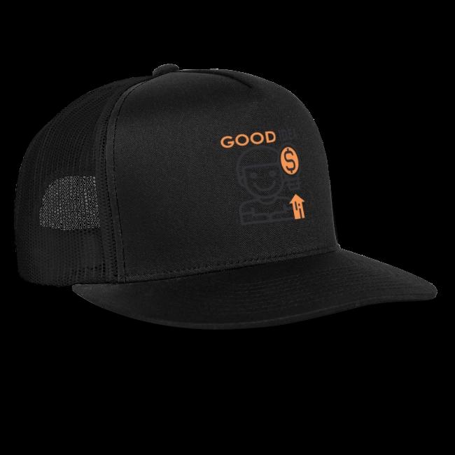 Good Idea Trucker Cap Ondemand Trucker Cap Cap Best Caps