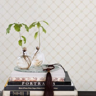 svante 502 09 beige schwedische vliestapete tapeten. Black Bedroom Furniture Sets. Home Design Ideas