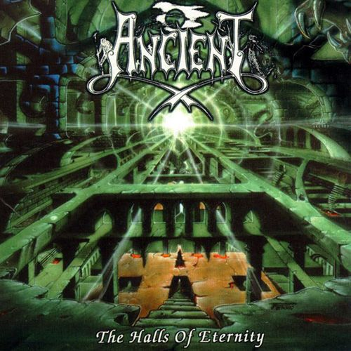 "Ancient ""The Halls of Eternity"" 