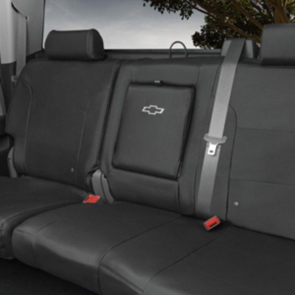 2016 chevy silverado 1500 seat covers