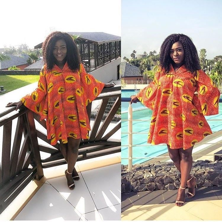There are a number of ways to enable yourself beautiful with an Asoebi style, Even if you are thinking of what to make and slay with an Nigerian Yoruba dress styles. latest asoebi styles for outings arrive in a variety of patterns and designs.   The Ankara dress styles beauty of this print is that it comes in many designs and textures. Ankara will permit you create a see eye to eye of any cloth without losing the  African Ankara dresses  flair. #nigeriandressstyles There are a number of ways to #nigeriandressstyles