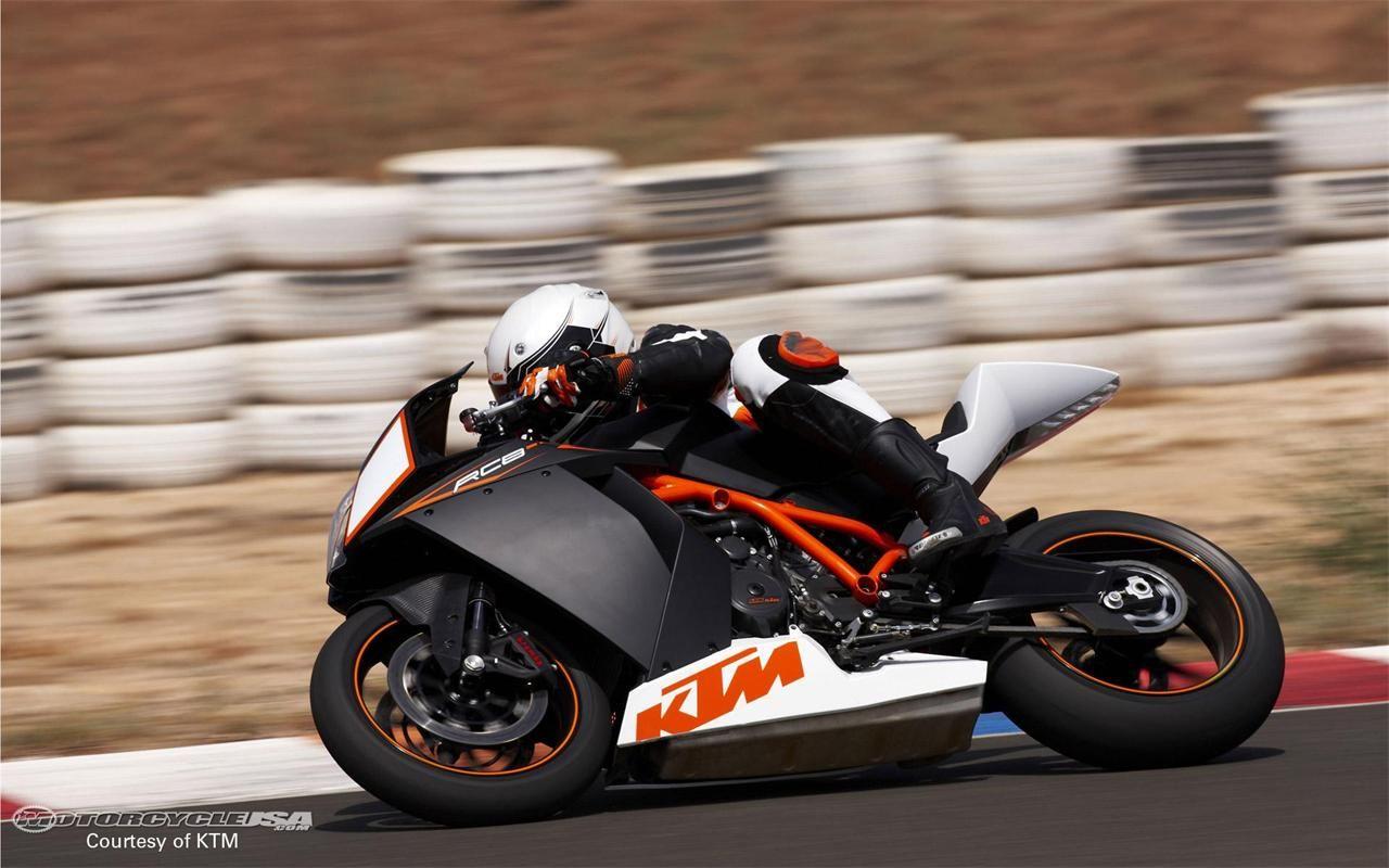 2009 KTM 1190 RC8 R Bike, Motorcycle, Sport bikes
