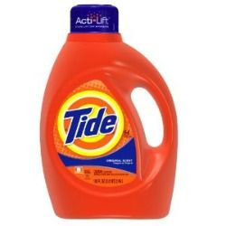 Tide Laundry Detergent Reviews Opinions Liquid Laundry
