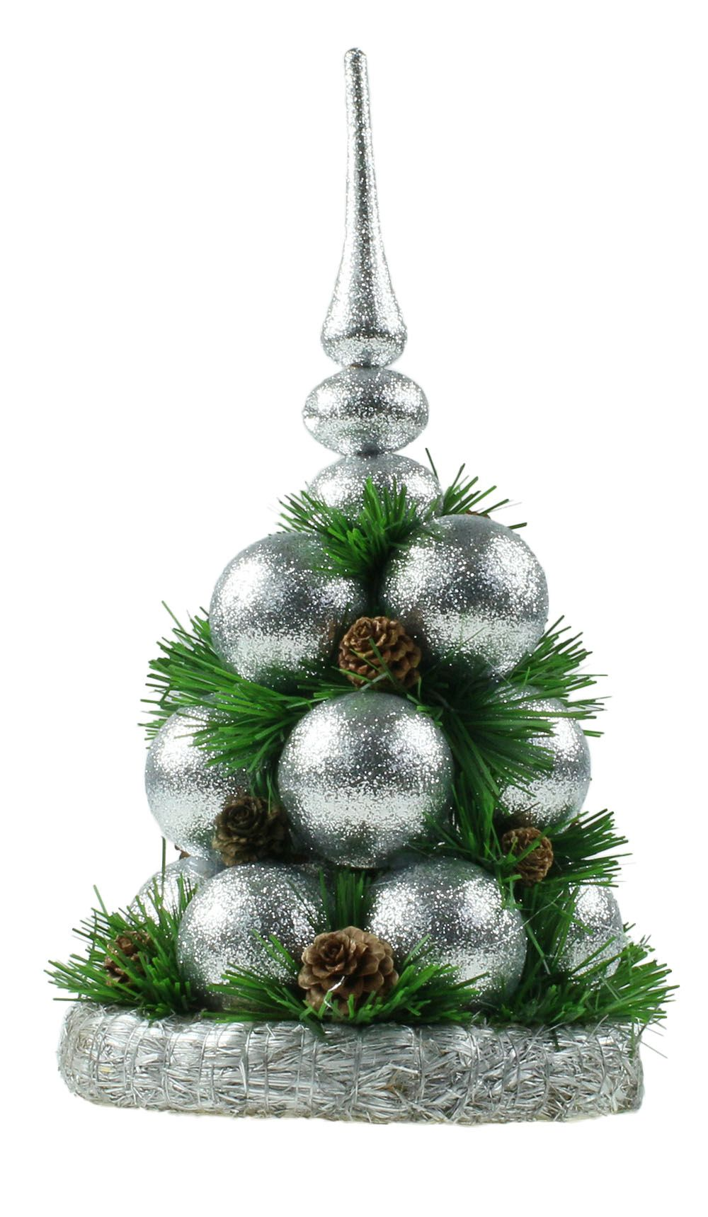 Bombki Choinka Ozdoby Choinkowe Na Swieta 40 Cm 7017828759 Oficjalne Archiwum Allegro Christmas Decorations Xmas Crafts Holiday Decor