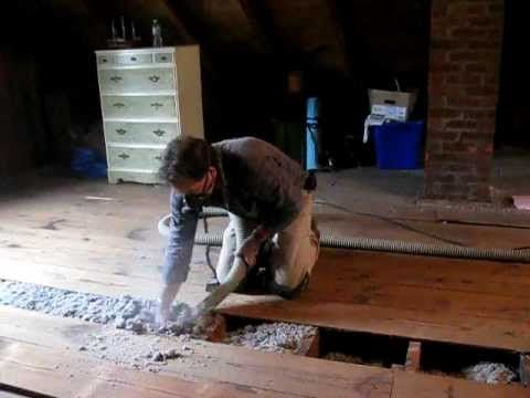 Installing blown in cellulose insulation under attic floor house cellulose insulation how to install blown insulation by yourself solutioingenieria Choice Image