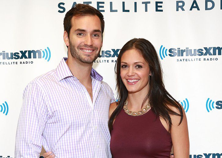 Pin for Later: All the Bachelor and Bachelorette Couples Who Are Still Married Desiree Hartsock and Chris Siegfried