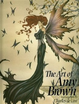 The Art of Amy Brown: Volume 1