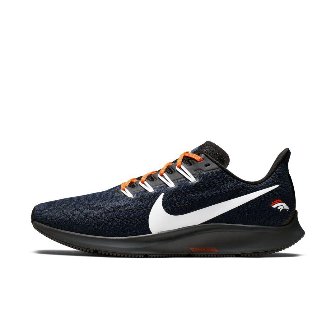 Original New Arrival NIKE Air Zoom Pegasus 36 Men's Running Shoes Sneakers