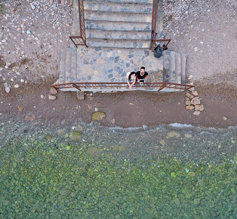 Drone Photoshoot Didim Dronephotography