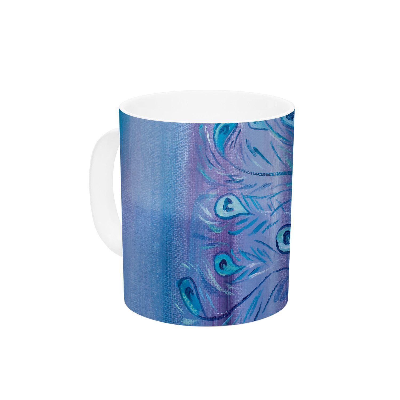Little Master By Padgett Mason 11 Oz Ceramic Coffee Mug