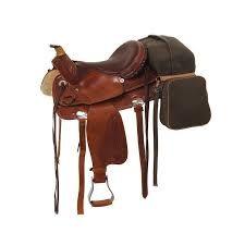 Resultado de imagen para silla de caballo
